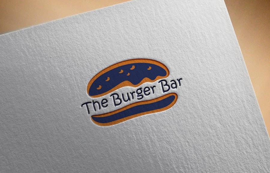 Proposition n°2 du concours Restaurant logo design