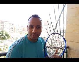 nº 10 pour SHORT 15 SEC authentic video message par ebnramadan