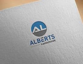 nº 113 pour Logo for Alberts Lastechniek par MONITOR168