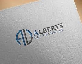 nº 115 pour Logo for Alberts Lastechniek par MONITOR168