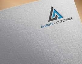 nº 23 pour Logo for Alberts Lastechniek par adhora28