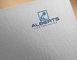 nº 122 pour Logo for Alberts Lastechniek par jahedur1229