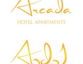 #110 for Re-Design Arabic Logo for Hotel by Ronoahmed