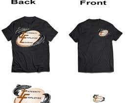 nº 20 pour Design a T-Shirt par Rakibalhassan