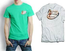 nº 26 pour Design a T-Shirt par Rakibalhassan