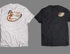 nº 27 pour Design a T-Shirt par Rakibalhassan