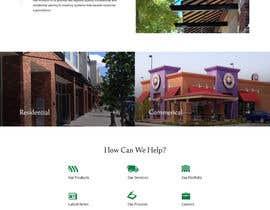 nº 19 pour Design a Website 7-10 pages par syrwebdevelopmen