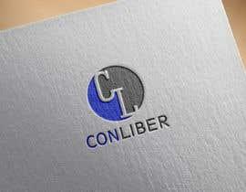 #349 for Design a Logo ConLiber AB by nazish123123123