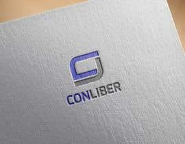 #350 for Design a Logo ConLiber AB by nazish123123123