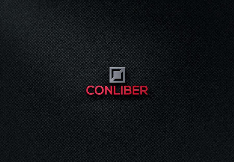 Proposition n°118 du concours Design a Logo ConLiber AB