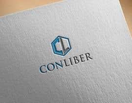 Nro 246 kilpailuun Design a Logo ConLiber AB käyttäjältä AESSTUDIO