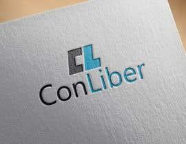 Nro 352 kilpailuun Design a Logo ConLiber AB käyttäjältä aktha1234