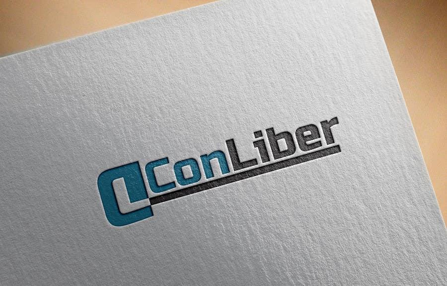 Proposition n°353 du concours Design a Logo ConLiber AB