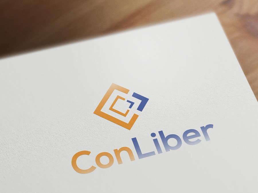 Proposition n°240 du concours Design a Logo ConLiber AB
