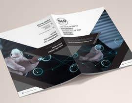 nº 16 pour Design a Brochure par zestfreelancer