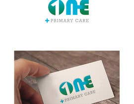 "nº 125 pour Design a Logo for ""One Primary Care"" par wpurple"