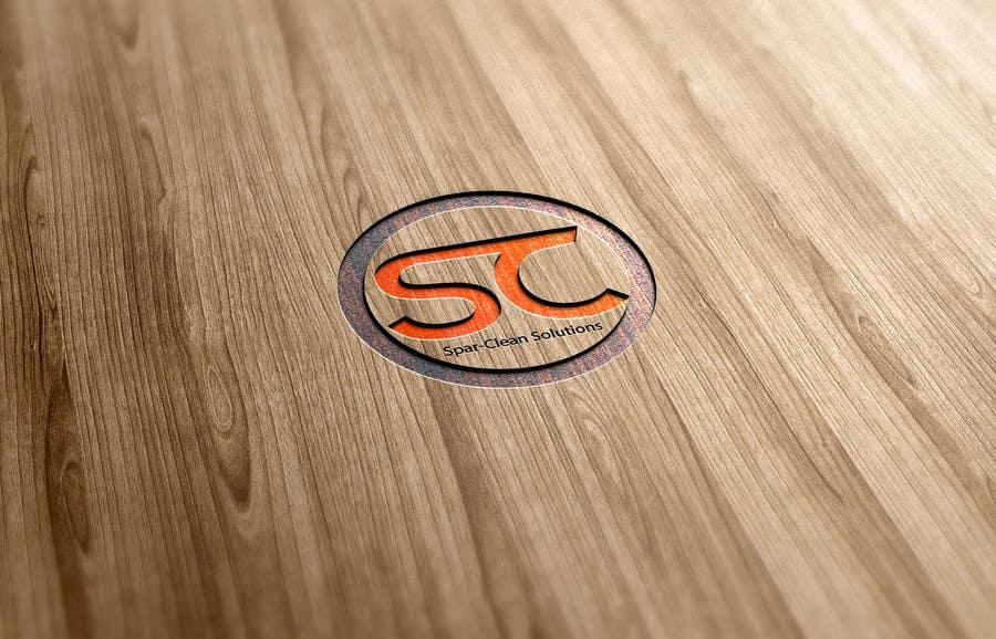 Proposition n°57 du concours Design a Logo (Spar-Clean Solutions)