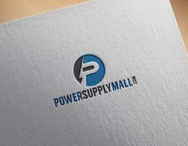 #159 for Design a Logo for our new website powersupplymall.com by towhidhasan14