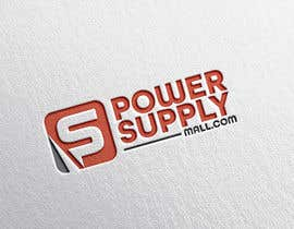 #282 for Design a Logo for our new website powersupplymall.com by eddesignswork