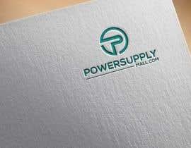 #221 for Design a Logo for our new website powersupplymall.com by Creativee69