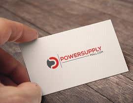 #230 for Design a Logo for our new website powersupplymall.com by Creativee69