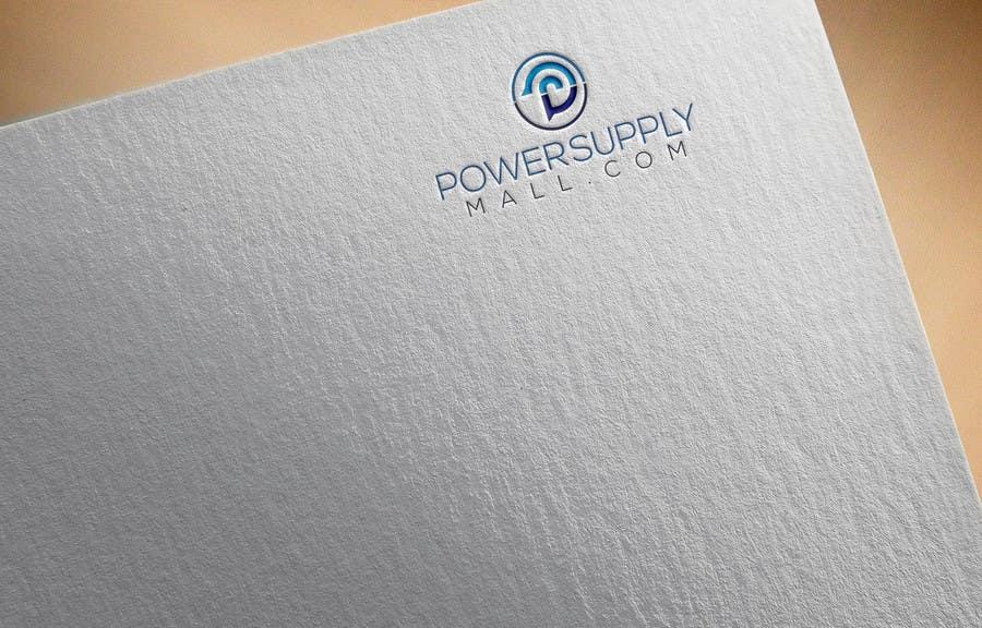 Proposition n°264 du concours Design a Logo for our new website powersupplymall.com
