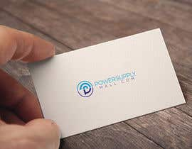 nº 265 pour Design a Logo for our new website powersupplymall.com par rrlrabeya