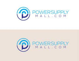 #266 for Design a Logo for our new website powersupplymall.com by rrlrabeya