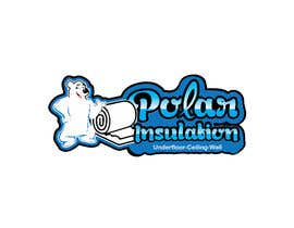 nº 1 pour Insulation logo par AxelFalkAM