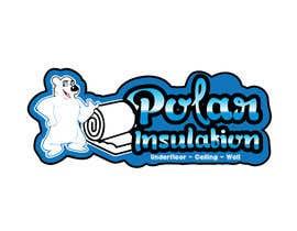 nº 6 pour Insulation logo par AxelFalkAM