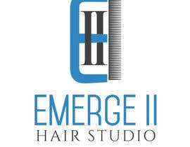 #24 for Hair Salon Logo Redesign by hamt85