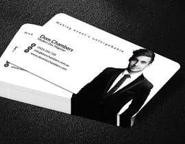 #167 for Design some Business Cards - Magician by mehfuz780