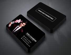 #92 for Design some Business Cards - Magician by mansur99designer