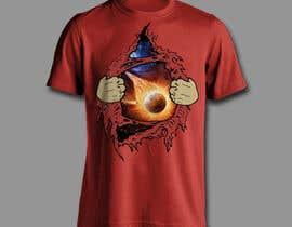 nº 70 pour Design a T-Shirt_inneruniverse par erwinubaldo87