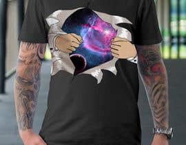 nº 76 pour Design a T-Shirt_inneruniverse par adnanhabib9810