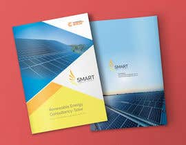 #6 for Design a Brochure - Solar Company by meenapatwal