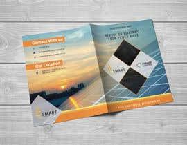 #11 for Design a Brochure - Solar Company by thranawins