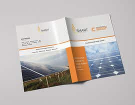 #19 for Design a Brochure - Solar Company by ROCKdesignBD