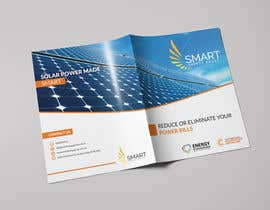 #21 for Design a Brochure - Solar Company by creativefolders