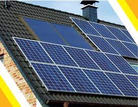 nº 5 pour Design a Brochure - Solar Company par archana8719