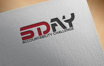 #16 for 5 Day Accountability Challenge Logo Design by Crativedesign
