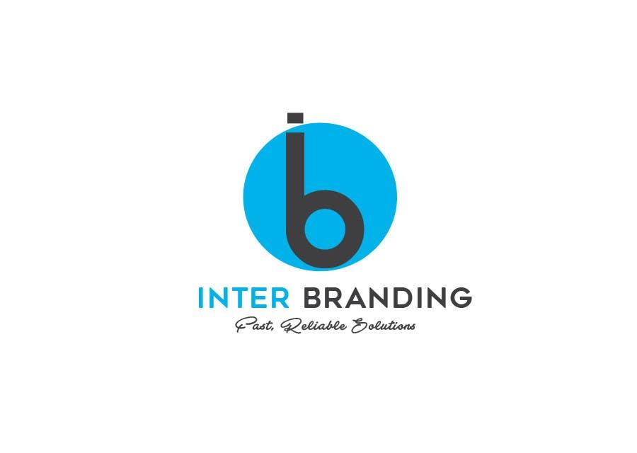 Contest Entry #83 for Design a Logo for company Inter Branding