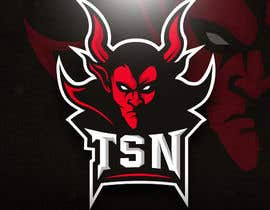 nº 59 pour Design a Logo for e-Sports Team Satan (TSN) par marvinbaldemor36