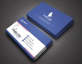 nº 29 pour Design some Business Cards par RohanPro