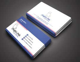 nº 32 pour Design some Business Cards par RohanPro