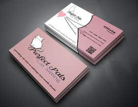 nº 44 pour Design some Business Cards par rajiyalata
