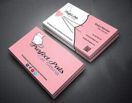 nº 141 pour Design some Business Cards par rajiyalata
