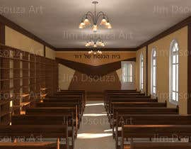 #26 for synagogue rendering - 3912 12 Ave by jimdsouza1