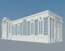 #8 for synagogue rendering - 3912 12 Ave by vzivanovic88