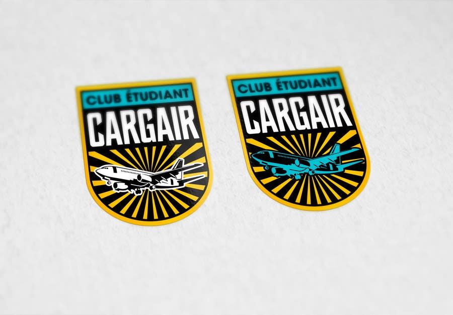 Proposition n°72 du concours Design a Logo flying school student club